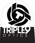 Triple 9 Optics Logo Beanie