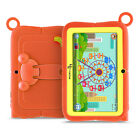 "7"" Kid's Tablet PC Quad Core 8GB HD Android 4.4 KitKat Dual Camera WiFi Bundle"
