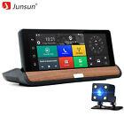 Car GPS Navigation & DVR FHD 1080 Junsun 3G 7 inch Bluetooth Android 5.0 Vehicle
