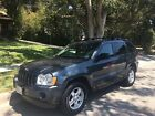 2007 Jeep Grand Cherokee Laredo 4WD 2007 Jeep Grand Cherokee LAREDO 4X4