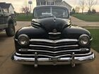 1947 Plymouth Other  1947 Plymouth deluxe Coupe