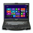 Panasonic CF-532JUBYCM Semi Rugged Laptop W / Intel Core i5-4310U 2.0GHz