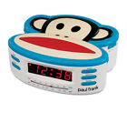 Paul Frank pf250 am/fm radio with back up battery