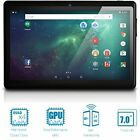 7'' Quad Core WIFI Tablet PC, HD 1024X600 Display, Bluetooth, Dual Camera, Play