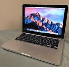 "Apple Macbook Pro 13"" Intel i5 2.3Ghz 8GB Memory With 1 Year Warranty! *UPGRADED"