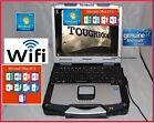 PANASONIC CF-30 TOUGHBOOK  120GB Wireless Win.7 Pro. Office 2016,word,excel,