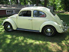 1960 Volkswagen Beetle - Classic New 1960 VW Beetle Fully Restored less than 500 miles