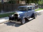 1930 Ford Model A  1930 Ford Model A Tudor Sedan Mint Condition $21,500