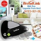 2017 Version Broadlink RM Pro RM03 Smart Home Automation WIFI+IR+RF