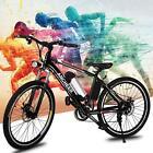 """26"""" Folding 250W Portable Electric Mountain Bicycle Bike E-bike Lithium Battery@"""
