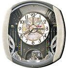 SEIKO CLOCK Disney Time Mickey & Friends Wall Clock FW563A EMS F/S from Japan