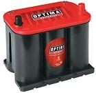 Optima Batteries 8020-164 35 RedTop Starting Battery Standard Packaging New