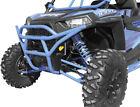 DragonFire Racing Racepace Front Bash Bumper Blue 01-1114