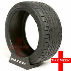 4 NEW NITTO NT555G2 PERFORMANCE TIRES 255/40/19 255/40R19 2554019
