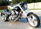 """2004 Bourget FAT DADDY """"280"""" SOFTAIL CRUISER  FAT DADDY PRO TOURING CRUISER no BIG DOG, AMERICAN IRON HORSE, VICTORY or HARLEY"""