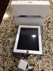 Apple iPad 3rd Generation 16GB, Wi-Fi, 9.7in - White (MD336LL/A)