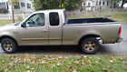 2003 Ford F-150  2003 ford f-150 extened cab,  alot of new parts all four new tires