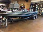 2017 Skeeter FX21 LE  0 Miles IMPULSE BLUE