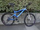 """2009 Mountain bike GT Force 1.0,  frame S small ,  26"""" MSRP $ 3199.99"""