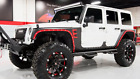 2016 Jeep Wrangler  Low Miles, Customized 2016 Jeep Wrangler Unlimited Sport w/ LOW MILES