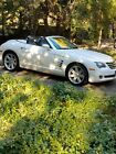 2006 Chrysler Crossfire Limited Rare 2006 Chrysler crossfire roadster limited, automatic
