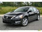 2014 Nissan Altima SV 2014 Nissan Altima with Leather!!!