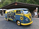 1974 Volkswagen Bus/Vanagon  1974 VW Bus Van with 6 keg taps on the side can be made to order