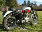 1957 Triumph Trophy  1957 Triumph Trophy TR6, Absolutely Stunning, Matching Numbers, Runs Strong