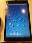 """Nextbook Ares 8 Quad Core Tablet 16GB 8"""" Blue NX16A8116B USED"""