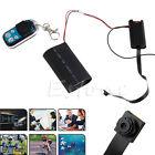 HD 1080P Spy Hidden Camera Camcorder Mini DV DVR DIY Module with Remote Control