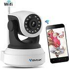 WiFi Camera 720P,VStarcam Pan Tilt Security IP Camera,Night Vision Remote PTZ