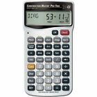 Calculated Industries 4080 Construction Master Pro Trig Calculator Calculators