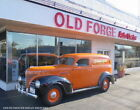 1939 Plymouth Sedan Delivery  sedan delivery L head six cyl. 3 speed manual stock