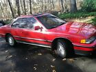1990 Acura Legend coupe 1990 Acura Legend L coupe with low miles