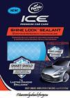 NEW Turtle Wax ICE Premium Car Care Shine Lock Sealant w/ Applicator