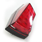 Kimpex Red Taillight Lens - 01-300-01