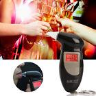 AHKUCI digital Breath Alcohol Tester breathaylzer Semi-Conductor Sensor GREENWON