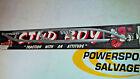 "97-13 Polaris All Models Composite Steel Skis Stud Boy Shaper Bar Set 6"" Carbide"