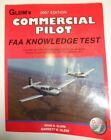 GLEIM'S 2007 EDITION COMMERCIAL PILOT FAA KNOWLEDGE TEST BOOK