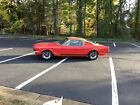 1966 Ford Mustang GT Fastback 1966 Ford Mustang GT Fastback
