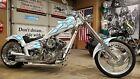 2003 American Ironhorse TEXAS CHOPPER TX  AMERICAN IRONHORSE TEXAS CHOPPER SOFTAIL BIG MOTOR LOW MILES MUST SEE NO RESERVE