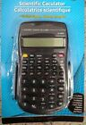 Electronic Scientific Calculator 10 Digit Sin Cos Tan School College Math Pocket