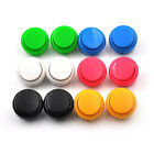 2PCS 30mm Push Button Replacement For Arcade OBSF-30 Buttons BH