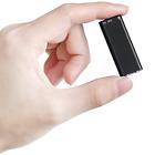 Mini USB Voice Recorder,Digital Audio Voice Recorder with MP3, Sound Recorder D