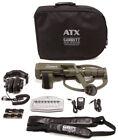 Garrett ATX Metal Detector Extreme Pulse Induction