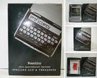Franklin Spelling Ace 20th Anniversary Phonetic Spell Correct Thesaurus SA-207A