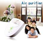 Mini Indoor Oxygen Bar Ionizer Air Fresh Purifier Freshener Home US Plug 110V HM