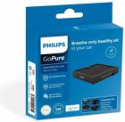 PHILIPS Replacement Filter 51001 for GoPure2 GoPureCOMPACT Car Air Cleaner NEW