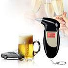 Digital Alcohol Tester Professional Alcoholimetro Alcool Bafometro Alkohol Teste