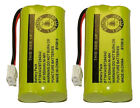 Battery for VTech 6010 (2-Pack) Replacement Battery